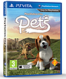 PlayStation Vita Pets PS Vita