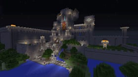 Minecraft: PlayStation 3 Edition screen shot 10