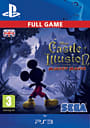 Castle of Illusion PlayStation Network