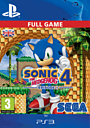 Sonic the Hedgehog 4: Episode 1 PlayStation Network