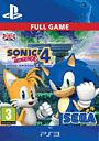 Sonic the Hedgehog 4: Episode 2 PlayStation Network