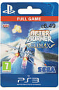 After Burner Climax PlayStation Network