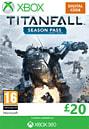 Titanfall Season Pass - Xbox 360 Xbox Live