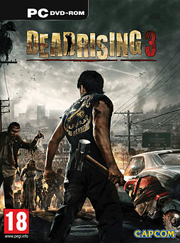 Dead Rising 3 PC Games