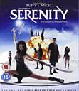 Serenity Blu-Ray