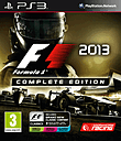 F1 Complete Edition PlayStation 3