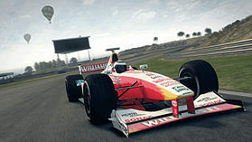 F1 Complete Edition screen shot 1