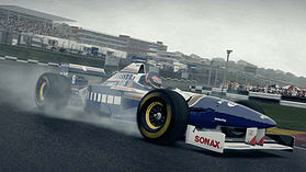 F1 Complete Edition screen shot 2