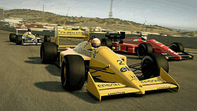 F1 Complete Edition screen shot 3