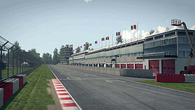 F1 Complete Edition screen shot 4