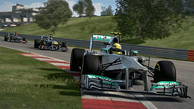 PS3 F1 2013 COMPLETE EDITION screen shot 15