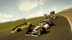 PS3 F1 2013 COMPLETE EDITION screen shot 17