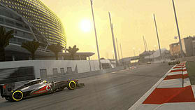 PS3 F1 2013 COMPLETE EDITION screen shot 7