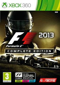 F1 Complete Edition Xbox 360