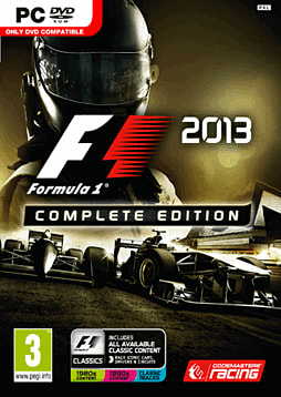 F1 Complete Edition PC Games