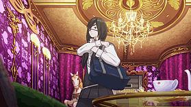 Short Peace: Ranko Tsukigime's Longest Day screen shot 1