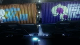 Short Peace: Ranko Tsukigime's Longest Day screen shot 3