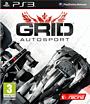 GRID Autosport PlayStation 3
