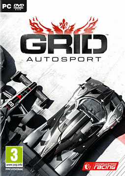 GRID Autosport PC Games