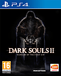 Dark Souls II: Scholar of the First Sin PlayStation 4