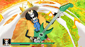 One Piece Unlimited World Red: Straw Hat Edition screen shot 10