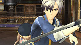 Tales of Xillia 2 - Day 1 Edition screen shot 2