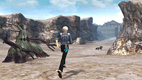 Tales of Xillia 2 - Day 1 Edition screen shot 7