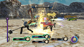 Tales of Xillia 2 - Day 1 Edition screen shot 8