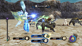 Tales of Xillia 2 - Day 1 Edition screen shot 9