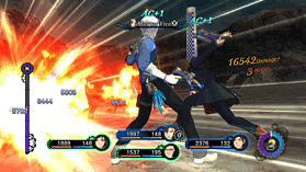 Tales of Xillia 2 - Day 1 Edition screen shot 10