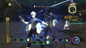 Tales of Xillia 2 - Day 1 Edition screen shot 11