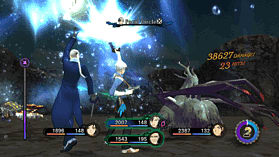 Tales of Xillia 2 - Day 1 Edition screen shot 12