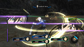 Tales of Xillia 2 - Day 1 Edition screen shot 13