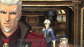 Tales of Xillia 2 - Day 1 Edition screen shot 15