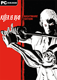 Killer is Dead: Nightmare Edition PC Games