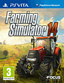 Farming Simulator 2014 PS Vita