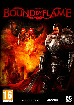Bound by Flame PC Games