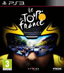 Tour de France 2014 PlayStation 3