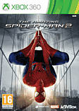 The Amazing Spider-Man 2 Web Threads Edition - Only at GAME Xbox 360