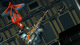 The Amazing Spider-Man 2 Web Threads Edition - Only at GAME screen shot 3