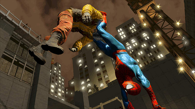 The Amazing Spider-Man 2 on PS4, Xbox One, PS3, Xbox 360, Wii U and PC