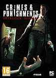 Crimes & Punishments Sherlock Holmes PC Games