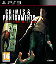 Crimes & Punishments Sherlock Holmes PlayStation 3