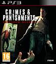 Crimes & Punishments Sherlock Holmes PlayStation 3