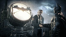 Batman: Arkham Knight screen shot 2