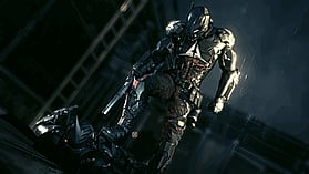 Batman: Arkham Knight screen shot 3