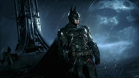 Batman: Arkham Knight screen shot 6