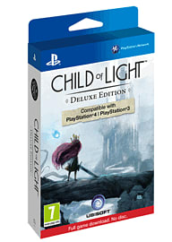 Child of Light Deluxe Edition PlayStation Network