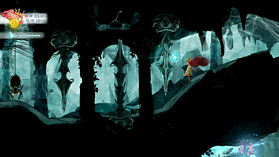 Child of Light Deluxe Edition screen shot 1
