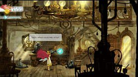 Child of Light Deluxe Edition screen shot 3